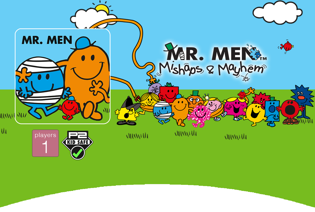 151a04b5 MR MEN: MISHAPS & MAYHEM app